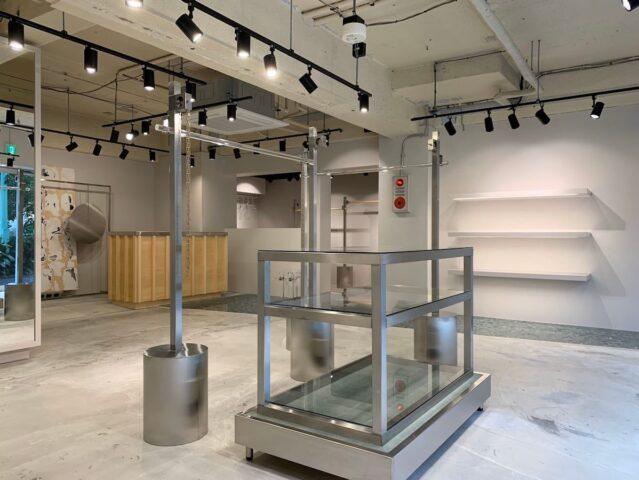渋谷区 店舗内装リフォーム デザイン性のこだわり