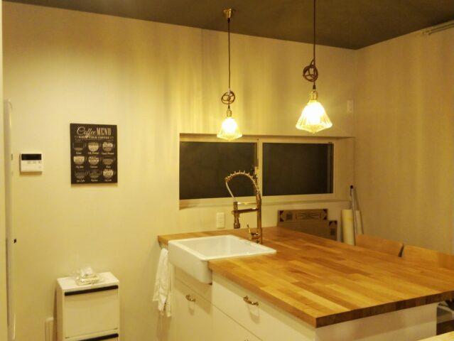 神奈川区 K様邸フルリノベーション テラスのある家
