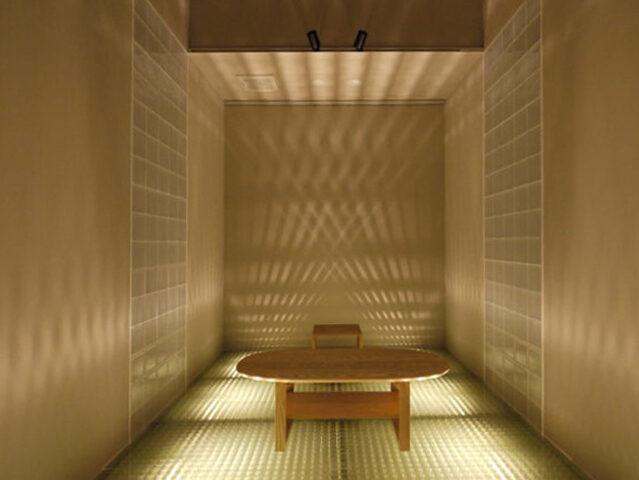 渋谷区 Y様邸新築戸建て ボイド空間のある家