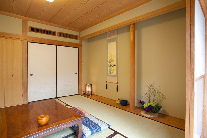 和室を洋室に大変身!部屋の内装を変えるリフォーム方法をご紹介